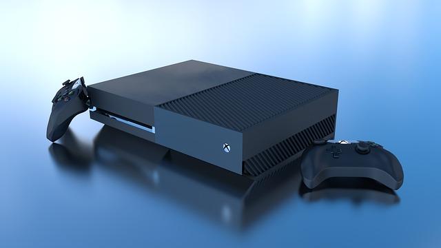 Les jeux vidéos XboX One attendus en 2020