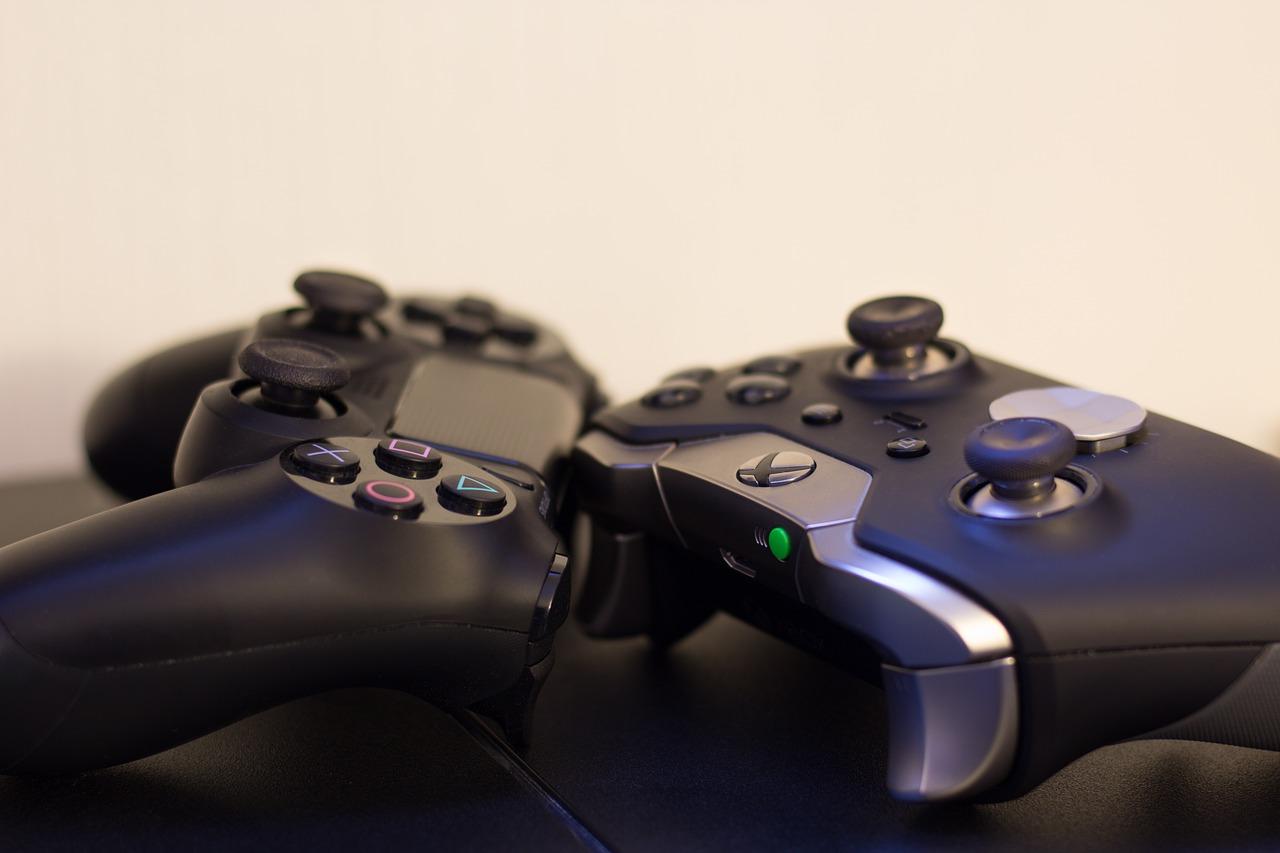 Les meilleures consoles de jeux du moment
