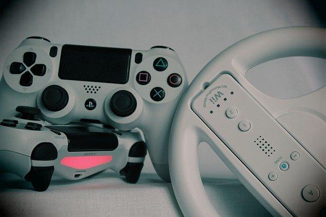 Les meilleurs jeux vidéo de la PS4