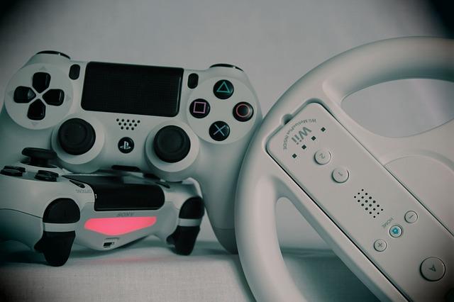 Quelques conseils pour bien choisir une manette de jeux vidéo